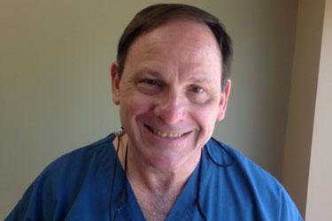 Dr. Hirshorn image