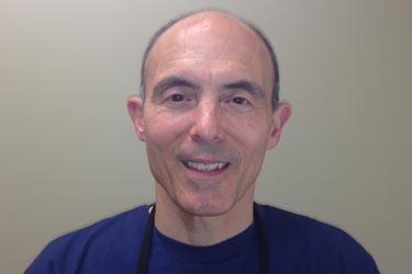 Dr. Hirschberg image